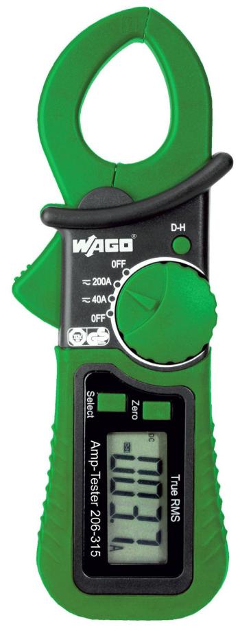 WAGO Ölçü Aletleri