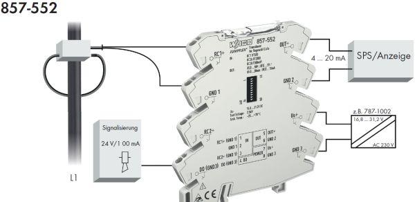 Sinyal Dönüştürücü