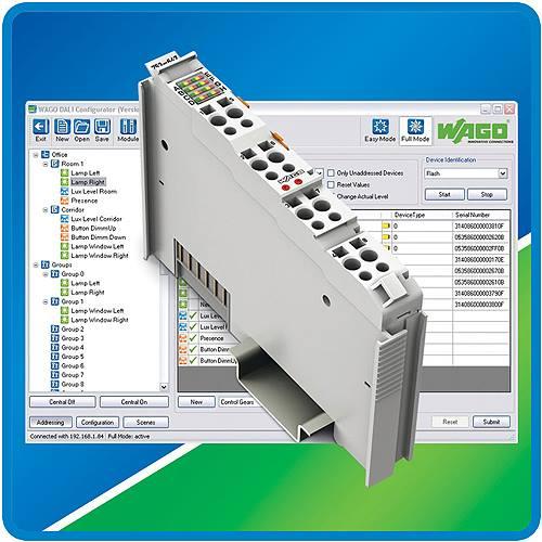 1-10 V kontrol sistemi sadece tek yönlü bir kontrol sağlarken DALI haberleşme protokolü olup aydınlatma sistemlerinde tam bir #otomasyon ve geri besleme sistemi oluşturmaktadır.