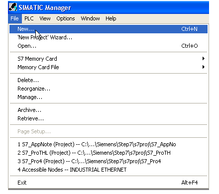 simatic-manager